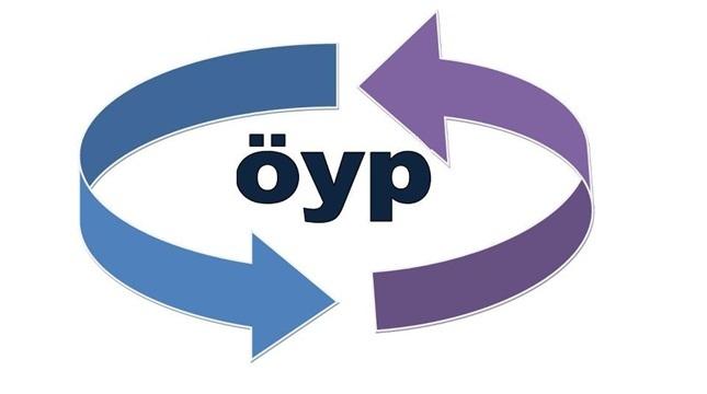ÖYP Kontenjanları Açıklanıyor