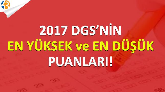 2017 DGS