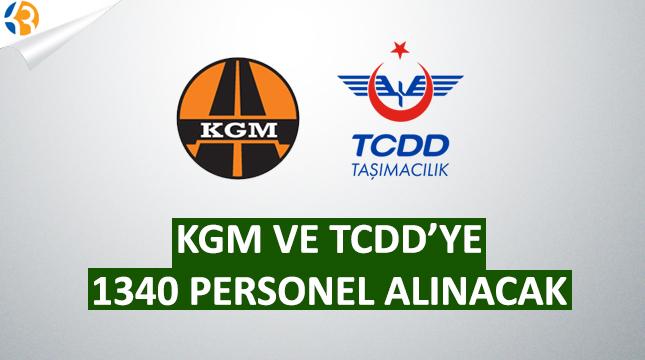 Karayolları ve TCDD 1340 Personel Alıcak Alımlar Mülakatsız Yapılmalıdır