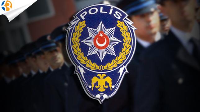 2017 Yılı Polis Memuru ve Polis Özel Harekat Maaşları