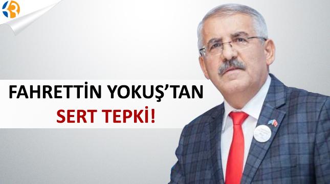 Fahrettin Yokuş