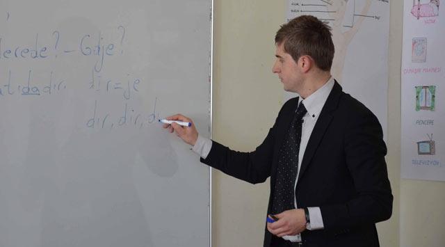 Eğitim Fakültesi Alan Bölümlerine Kontenjan Yok