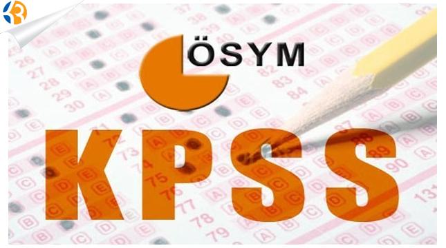 KPSS ortaöğretim sonuçlarında yeni bir gelişme var mı? Gözler ÖSYM
