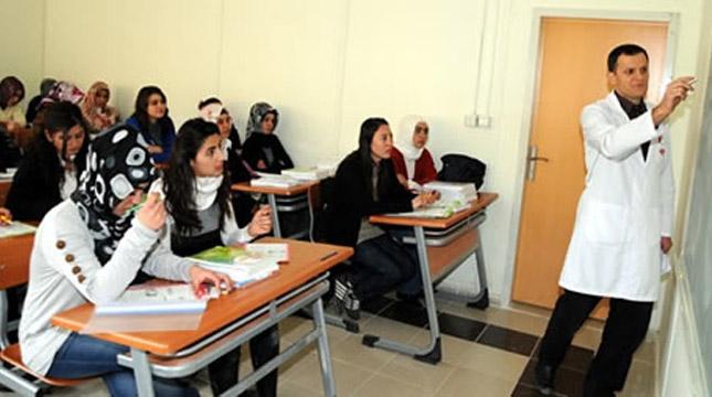 Dershane Öğretmenlerine Formasyon Hakkı Geliyor