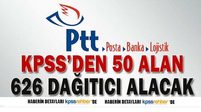 PTT KPSS