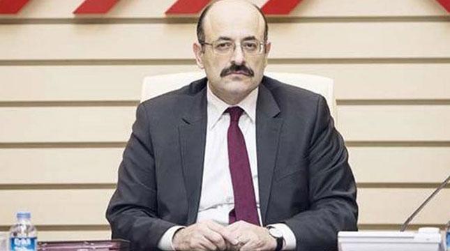 YÖK Başkanı Saraç, 40 Bin Formasyon Kontenjanından Söz Etti
