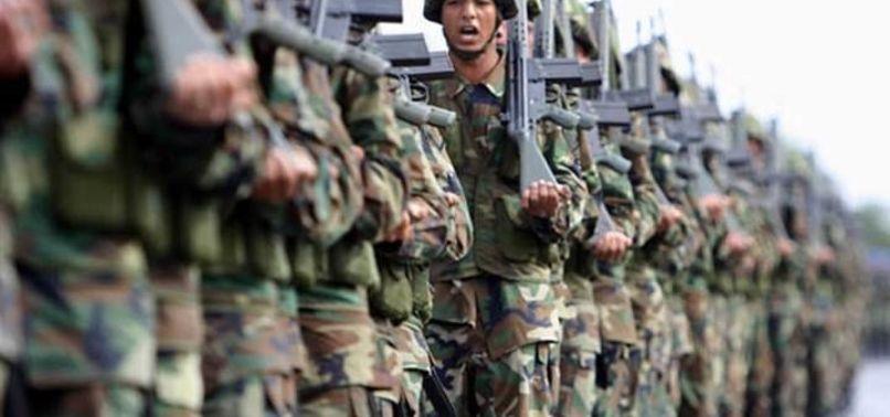Veysi Kaynak: Bedelli askerlik gündemimizde yok