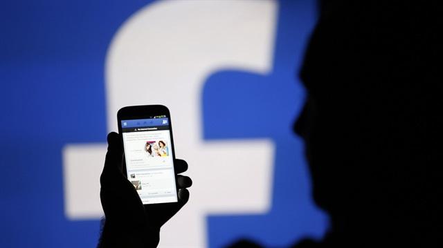 Facebook giriş ve gizlilik ayarları