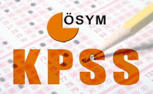 2012 KPSS Önlisans ve Ortaöğretim Mezunları için Giriş Belgesi